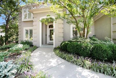 Overland Park Single Family Home For Sale: 13917 Mackey Street