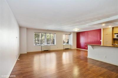 Kansas City Condo/Townhouse For Sale: 221 W 48th Street #108