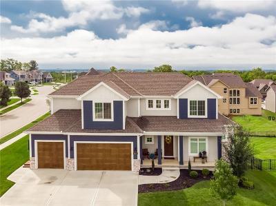 Kansas City Single Family Home For Sale: 8621 NE 89th Terrace