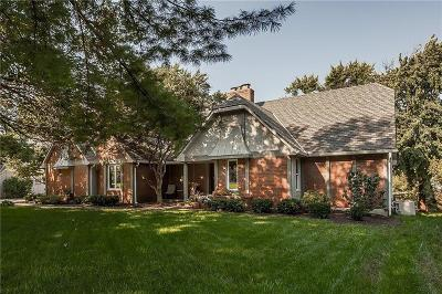 Leawood Single Family Home For Sale: 10304 Howe Lane