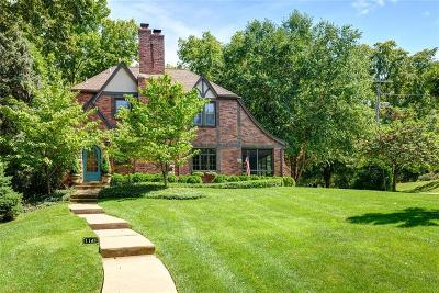 Kansas City Single Family Home For Sale: 1141 Valentine Road