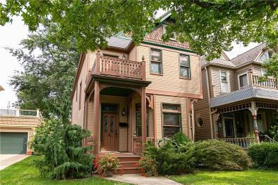 Kansas City Single Family Home For Sale: 3021 Grand Avenue