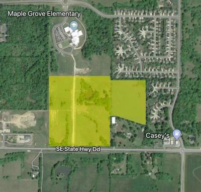 Warrensburg MO Residential Lots & Land For Sale: $1,350,000