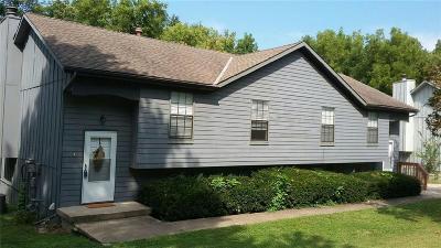 Shawnee Multi Family Home For Sale: 6621 Park Street