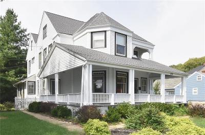Parkville Single Family Home For Sale: 1328 Main Street