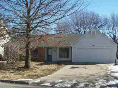 Lawrence KS Single Family Home For Sale: $145,000