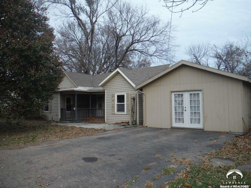 Kansas jefferson county winchester - Property Photo