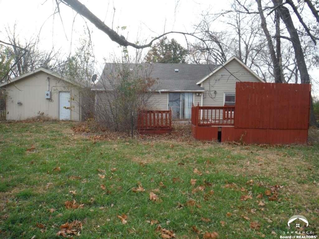 Kansas jefferson county winchester - Property Photo Property Photo