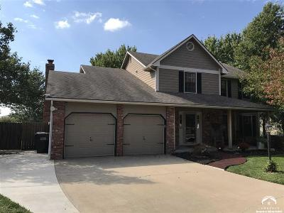 Single Family Home Sold: 2919 Flint Ct.