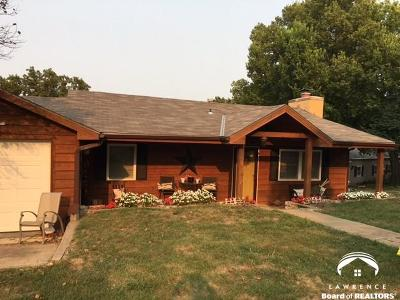 Single Family Home Sold: 269 Ponderosa Dr.