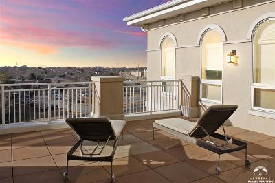Lawrence Single Family Home For Sale: 4500 Bob Billings Pkwy #505