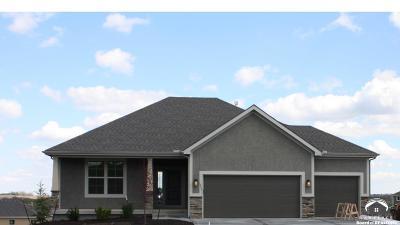 Eudora Single Family Home For Sale: 1616 Oak St