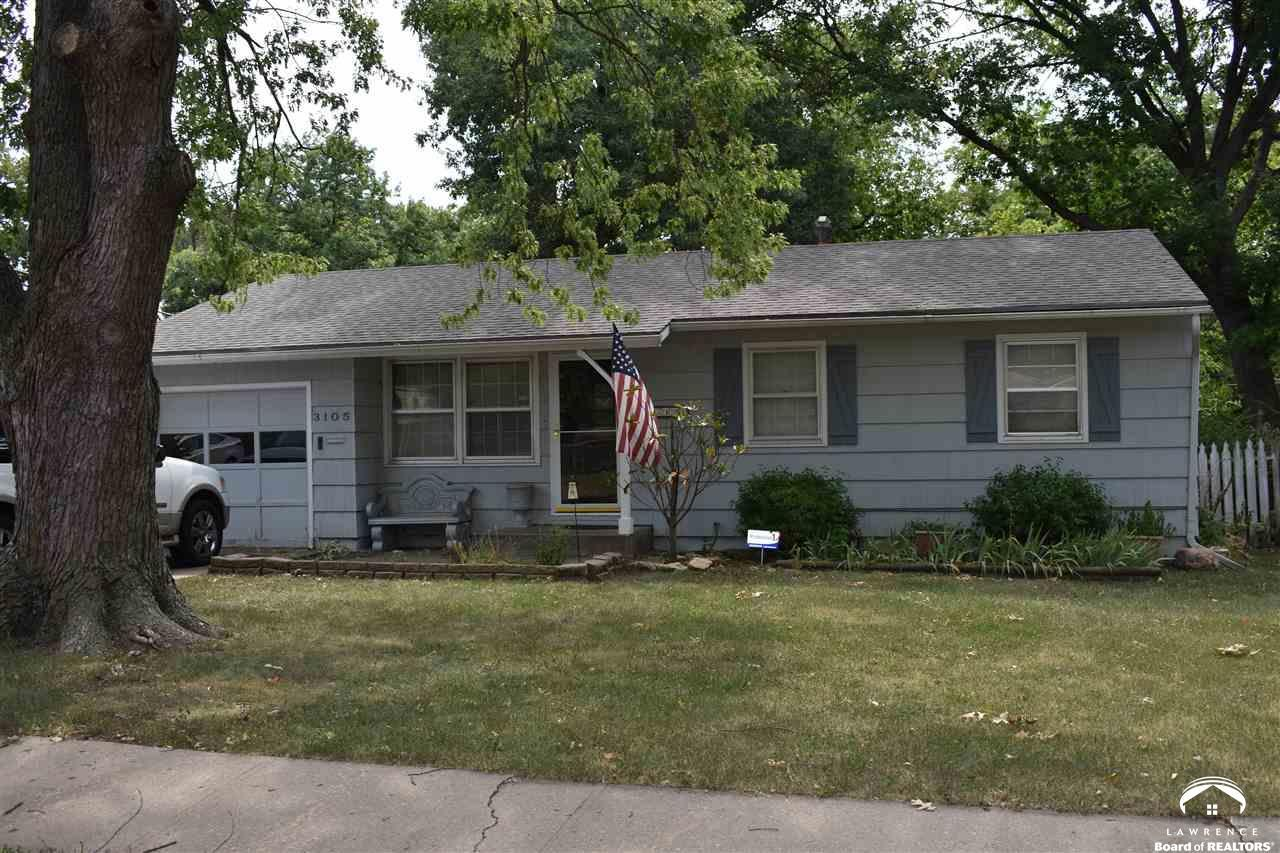 Amazing 3 Bed 1 Bath Home In Topeka For 94 000 Download Free Architecture Designs Lukepmadebymaigaardcom