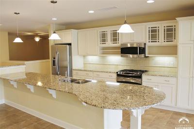 Lawrence Single Family Home For Sale: 4500 Bob Billings Pkwy #206