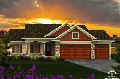 Baldwin City Single Family Home For Sale: 211 Hillside Dr