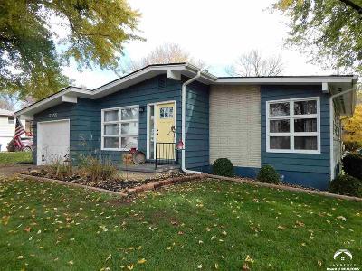 Eudora Single Family Home Under Contract: 1120 Elm Street