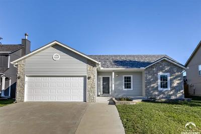 Ottawa Single Family Home Under Contract/Taking Bu: 1309 W Austin Court