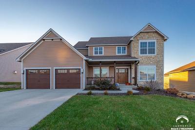 Lawrence KS Single Family Home For Sale: $439,900