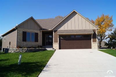 Eudora Single Family Home For Sale: 1609 16th Court