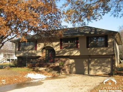 Single Family Home For Sale: 2428 Atchison Ave.