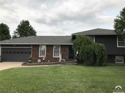 Ottawa Single Family Home For Sale: 1721 S Ash