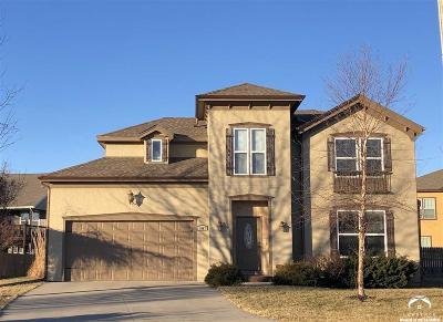 Lawrence KS Single Family Home For Sale: $325,900