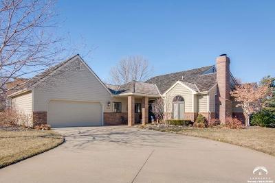 Lawrence KS Single Family Home For Sale: $314,000