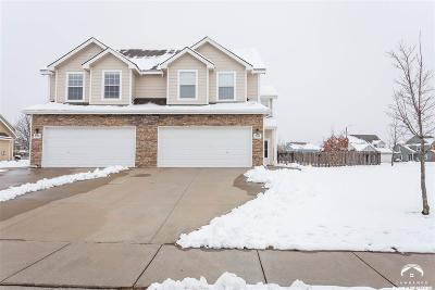 Lawrence Single Family Home For Sale: 2501 Knox Dr.