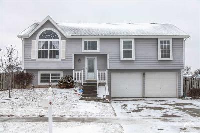 Eudora Single Family Home For Sale: 722 E 15th St