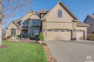 Lawrence Single Family Home Under Contract: 1108 Waverly Drive