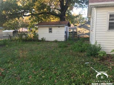 Ottawa Single Family Home For Sale: 1012 N Cedar Street
