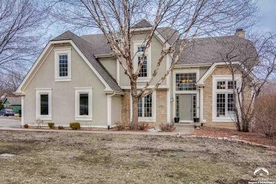 Lawrence KS Single Family Home For Sale: $429,900