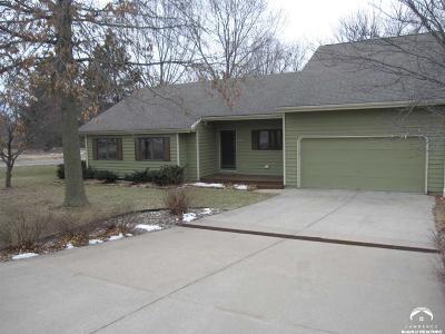 Eudora Single Family Home Under Contract/Taking Bu: 1435 Acorn St