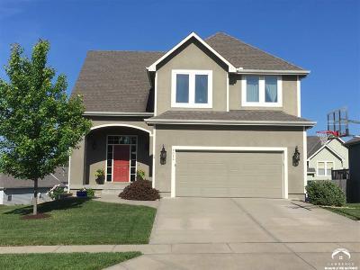 Eudora Single Family Home Under Contract: 1614 Acorn Ln