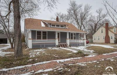 Lawrence Single Family Home Under Contract: 2015 Massachusetts