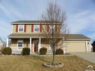 Eudora Single Family Home For Sale: 1518 Maple St.
