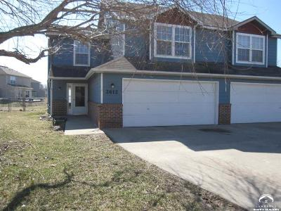 Green Mdws Single Family Home For Sale: 2612 Jordan Ln