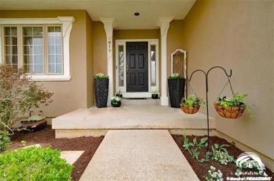 Lawrence KS Single Family Home For Sale: $339,500