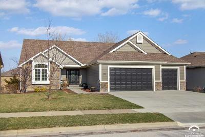 Lawrence KS Single Family Home For Sale: $475,000