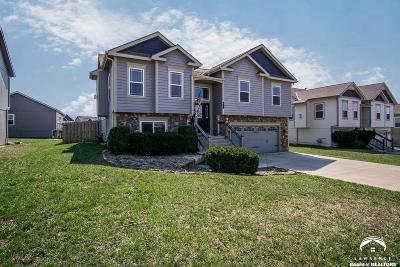 Eudora Single Family Home Under Contract: 703 E 15th St