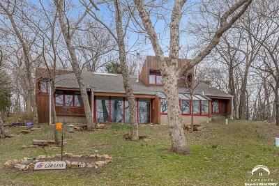 Baldwin City Single Family Home Under Contract: 962 N 640 Rd