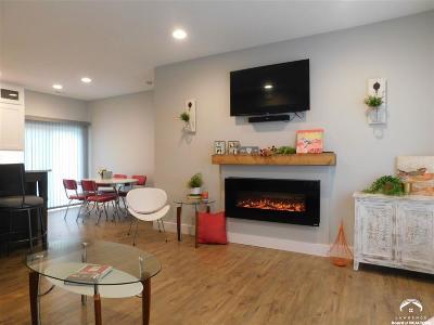 Lawrence KS Single Family Home For Sale: $295,000