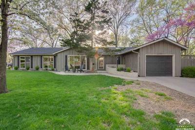 Lawrence KS Single Family Home For Sale: $419,000