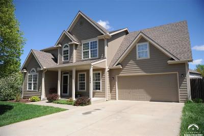 Eudora Single Family Home Under Contract/Taking Bu: 1306 Juniper Court