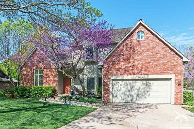 Lawrence KS Single Family Home For Sale: $435,000
