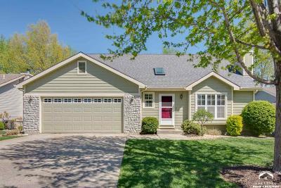 Lawrence KS Single Family Home For Sale: $234,900
