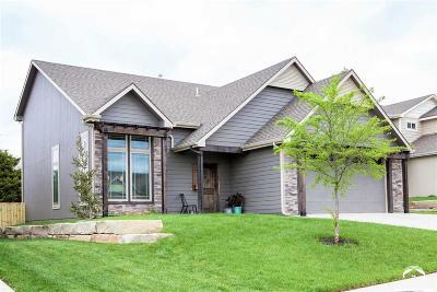 Lawrence KS Single Family Home For Sale: $309,900