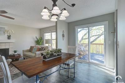 Lawrence KS Single Family Home For Sale: $274,900