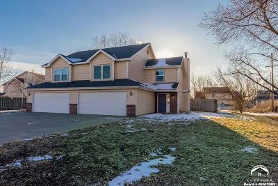 Green Mdws Single Family Home Under Contract/Taking Bu: 2603 Jordan Ln