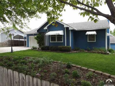 Eudora Single Family Home Under Contract: 1314 Cedar St